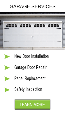 Garage Door Repair Orange CA